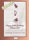 Mama Dot 80th Birthday Reunion DVD